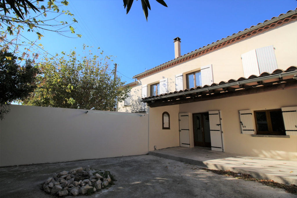 Immeuble Avignon 140 m2 idéal investisseur