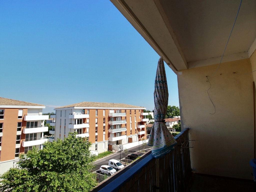Appartement Avignon T4 proche intra muros