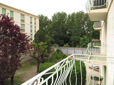 Appartement Avignon T3