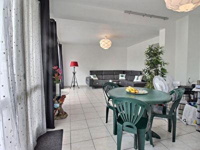 Appartement Avignon T4