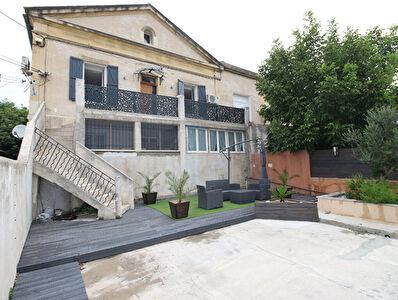 Immeuble Avignon PROCHE REMPARTS