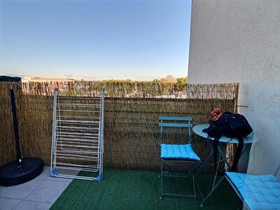 Appartement Avignon 2 pieces 41.40 m2