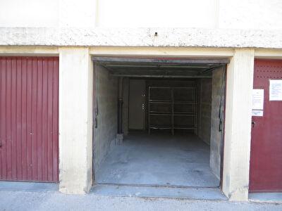 Garage 15m2 Avignon
