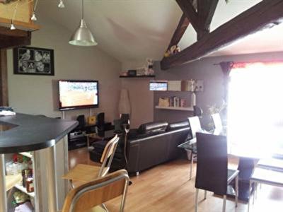 Appartement Duplex LE PERREON - 3 pieces - 62 m2