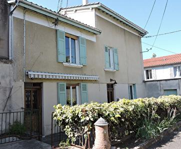 Maison de ville - 69400 VILLEFRANCHE S/SAONE