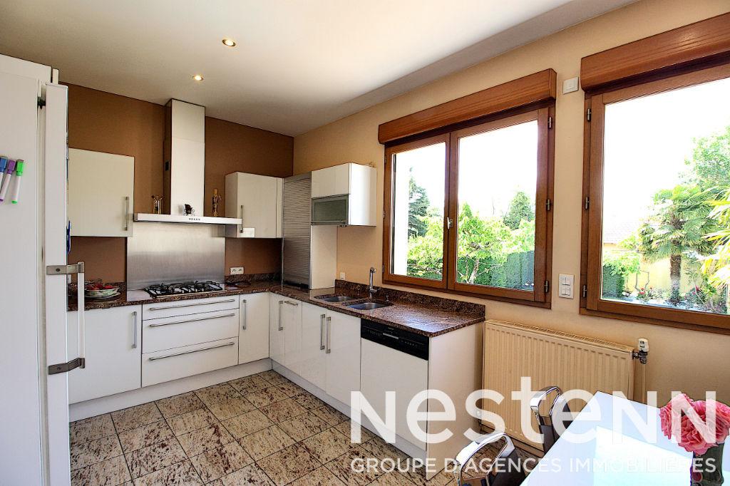 vente maison de luxe 69500 bron