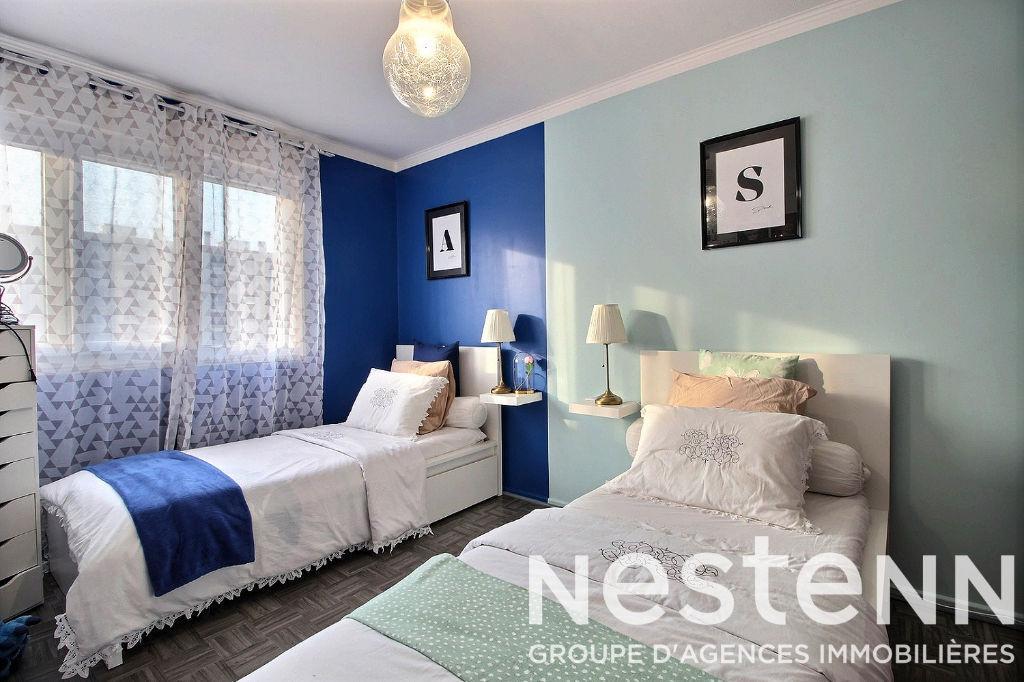 Appartement 4 Pièces Rénové - 69500 BRON