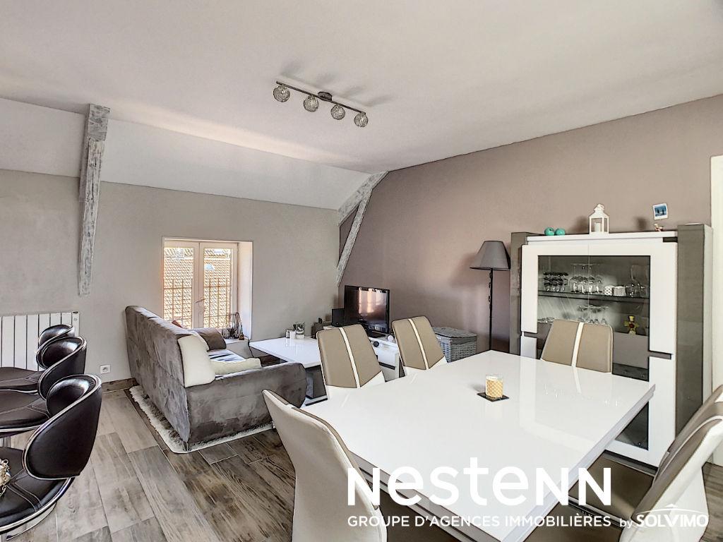 Appartement 2 chambres, Plein centre - 69220 BELLEVILLE