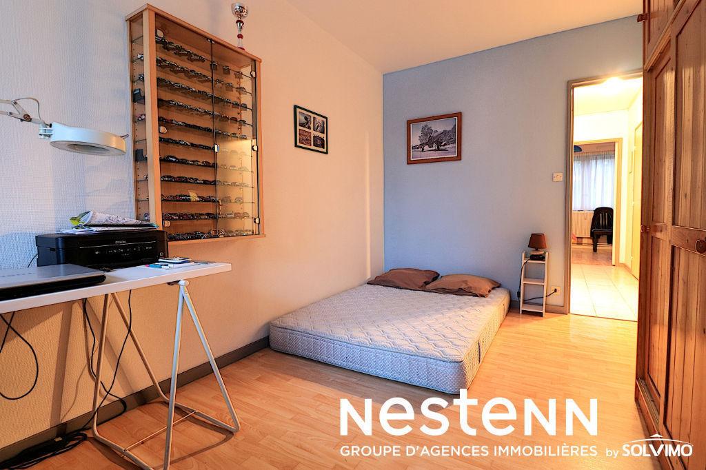 Appartement Mâcon 4 Pièces - 2 Chs, Garage et Cave 82.05 m2