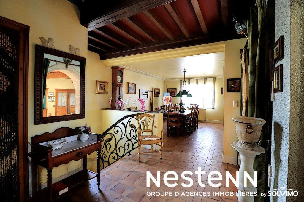 Maison, 3 Chs, Logement Indépendant - 71850 CHARNAY LES MACON