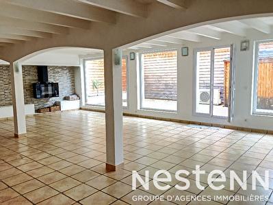 Appartement Loft avec 5 chambres et Terrasse - 69100 VILLEURBANNE