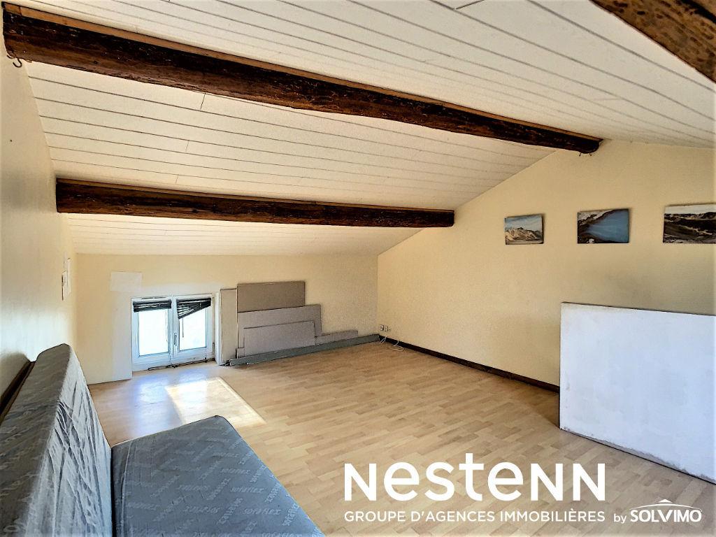 Maison en Pierres 3 Chs + Bureau + Dépendances - 71570 LEYNES