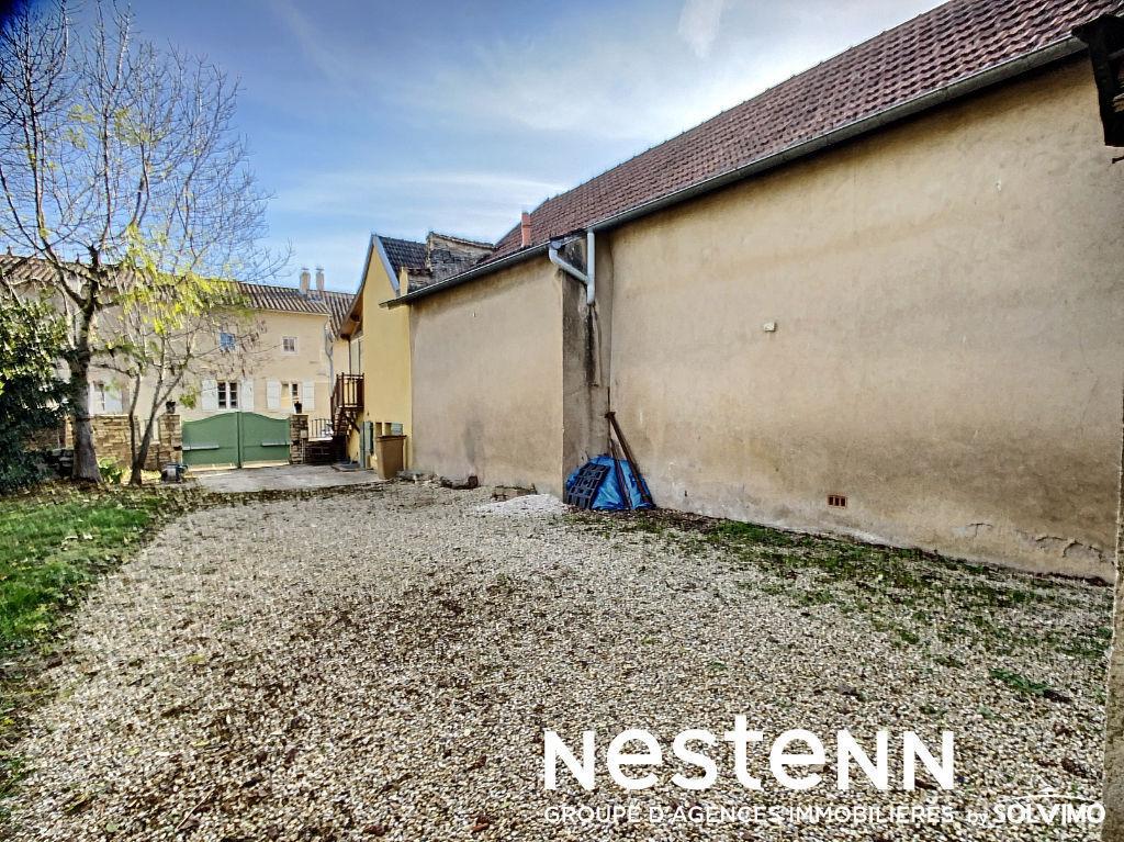 Charmante Maison de Village en Pierre, 4 Chs, GGE - 71260 CLESSE