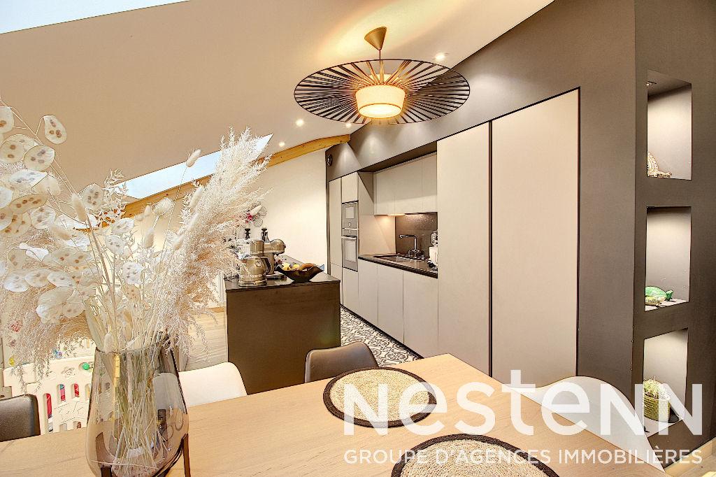 vente appartement de luxe 69500 bron