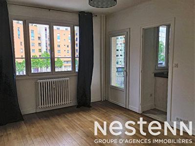 Appartement 3 Pieces avec Balcon et cave Charpennes Republique - 69100 VILLEURBANNE