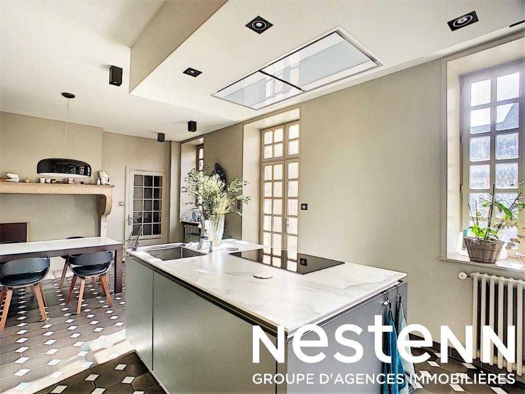 vente maison de luxe 71000 macon