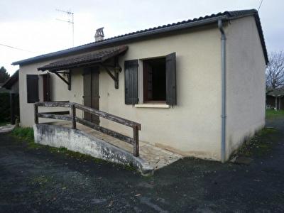 Maison Lalinde 5 pieces 100 m2