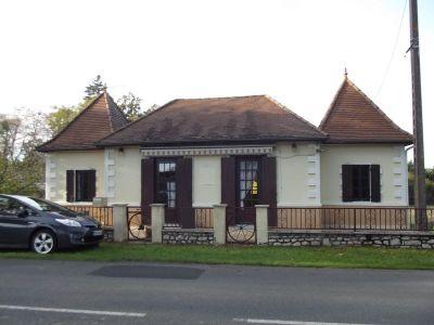 Maison au sud de Bergerac.