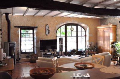 Maison sud de Bergerac 5 pieces 105 m2