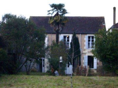 Maison Proche Lalinde 7 pieces 160 m2