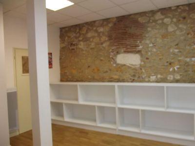 Bureaux Bergerac 96 m2