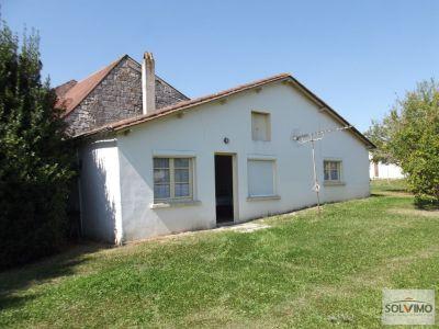 Maison a renover dans le sud de Bergerac.