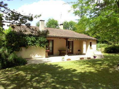 Maison sud de Bergerac 5 pieces 97 m2