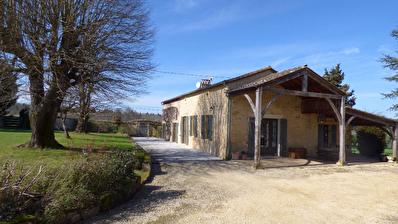 Maison Saint Germain Et Mons 5 pieces 160 m2