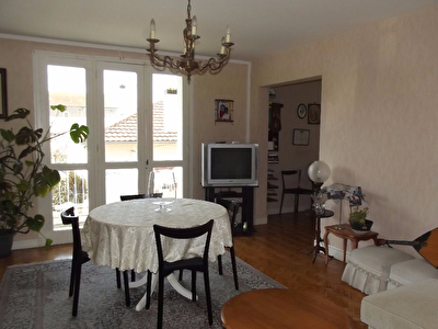 Bel appartement lumineux 95m2 rive droite de Bergerac