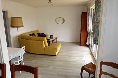Bel appartement avec vue imprenable sur Bergerac !
