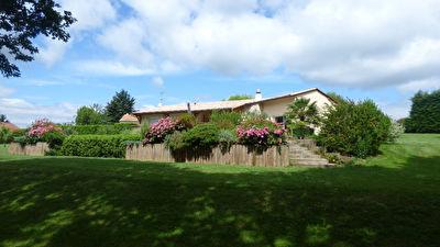 Superbe maison a l'est de Bergerac !