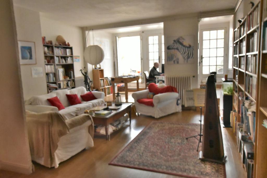 photos n°1 Maison en centre ville de Bergerac.