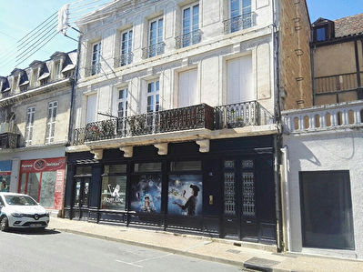 Local Commercial a Bergerac de 107 m2