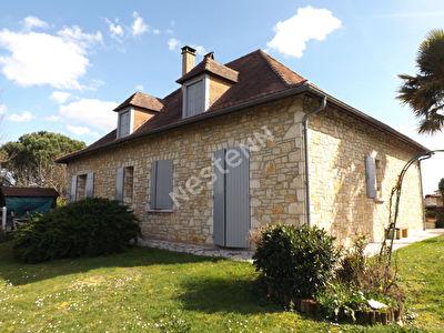 Maison Gardonne 5 pieces 144 m2