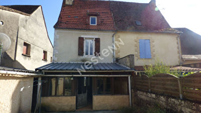 Maison mouleydier 4 pieces