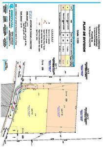 Terrain Bergerac 800 m2