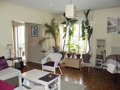 Appartement loue a vendre T3 quartier Lamartine !