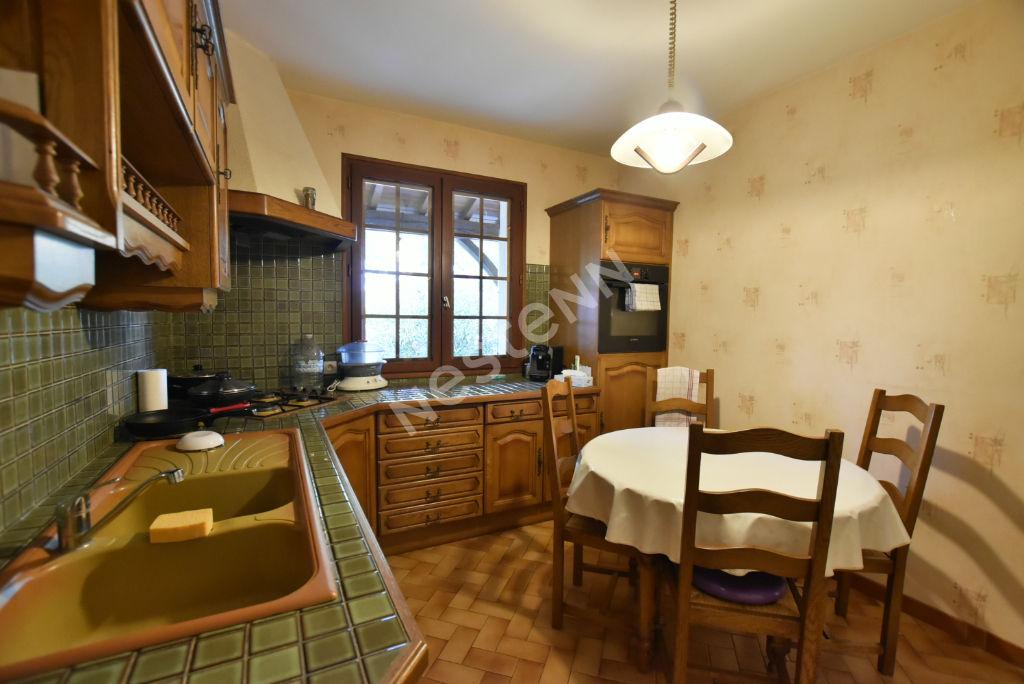 Maison vie de plain pied proche du centre-ville de Bergerac !