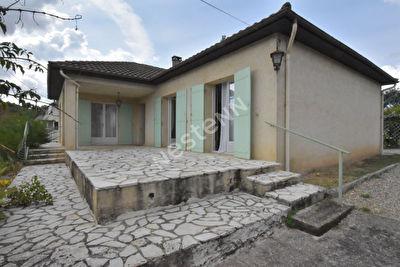 Agreable maison secteur Nord Est de Bergerac.