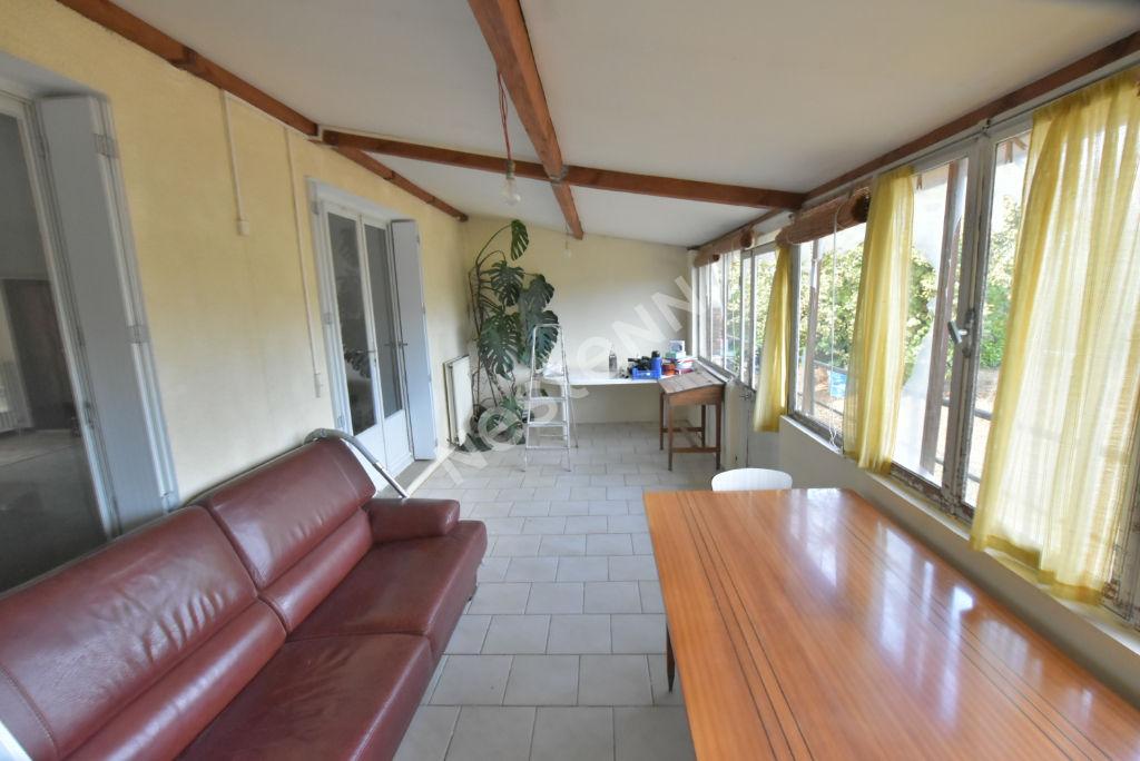 Maison de plain pied à 5 kms au nord de Bergerac !