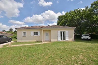 Maison au Sud de Bergerac - Plain Pied de 2010