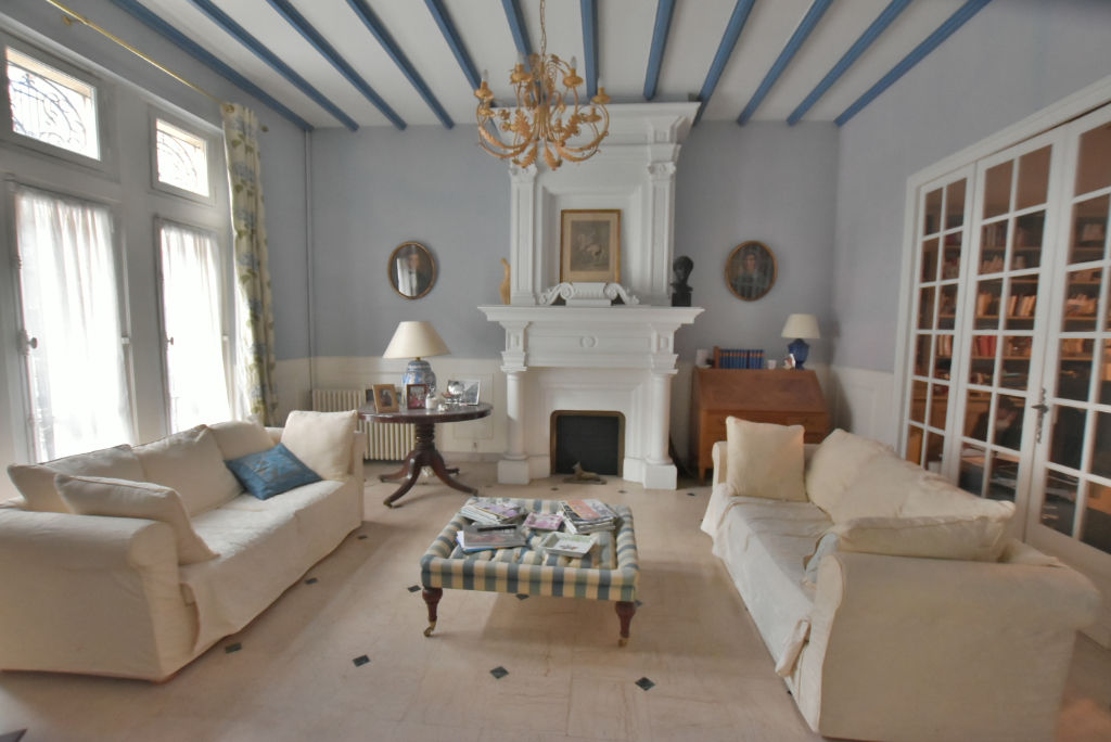 vente maison de luxe 24100 bergerac