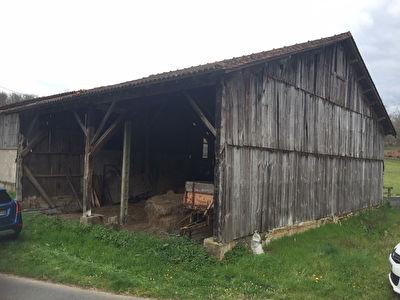 Grange a renover sur Lamonzie Montastruc