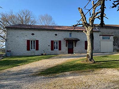 Maison Gageac et Rouillac