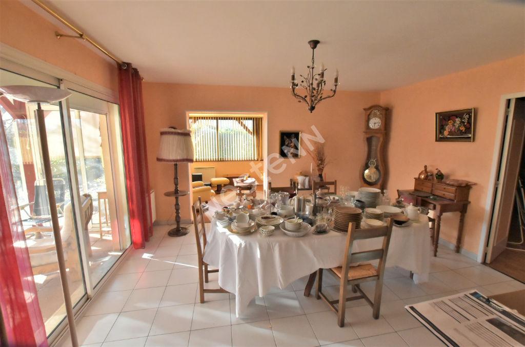 Agréable maison de plain pied à Bergerac.