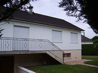 MAISON VENDOME - 6 pieces - 100 m2
