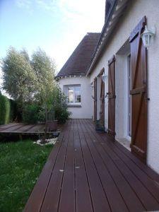 Maison Villebarou