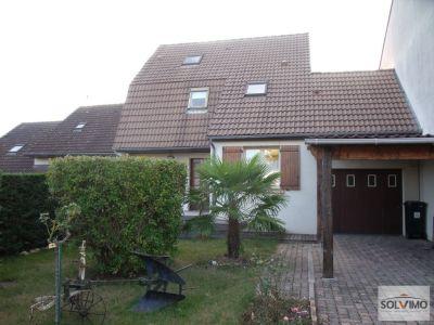 Maison  6 pieces 140.45 m2