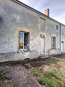 Maison Villerbon 126 m2