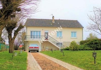 Maison de 177 m2 - Villebarou